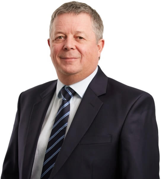 Andrew Tucker Irwin Mitchell CEO