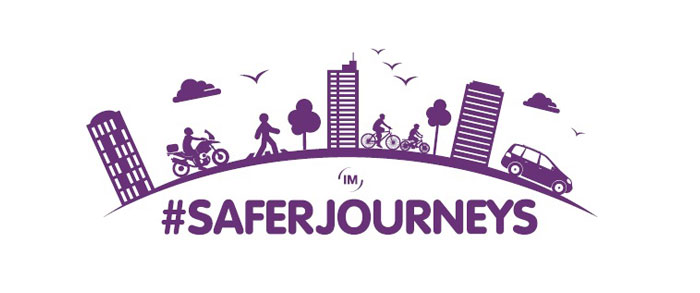 safer journeys banner