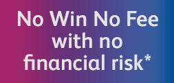 how to cancel a no win no fee claim