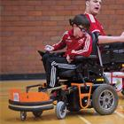 Disability Sports Grant